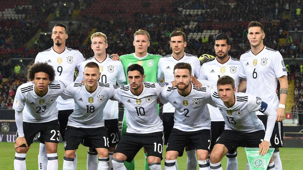Deutschlandspiel Гјbertragung